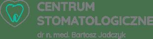 Centrum Stomatologiczne dr Jadczyk - logo