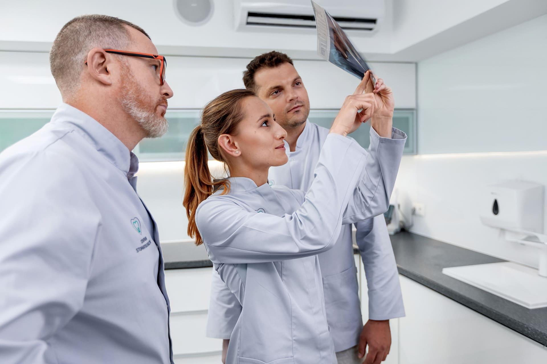 Jadczyk - doskonała diagnostyka