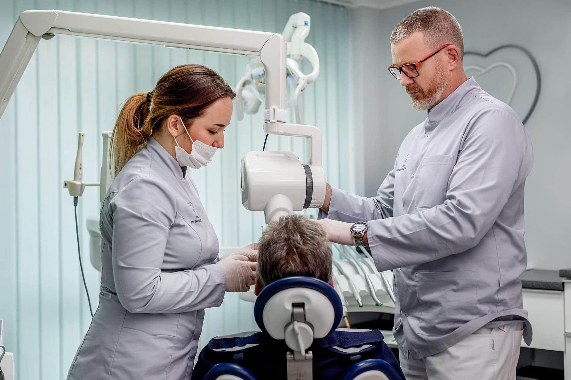 Wybielanie zębów Beyond - dr Jadczyk